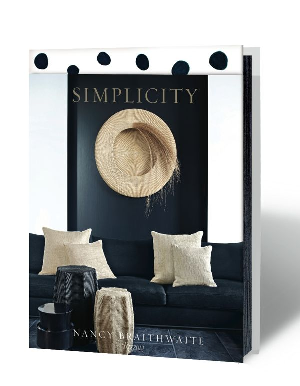 Simplicity by Nancy Braithwiate