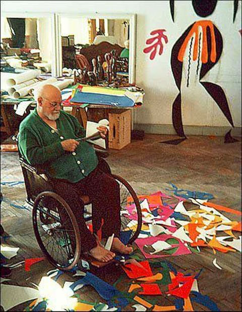 matisse-wheelchair