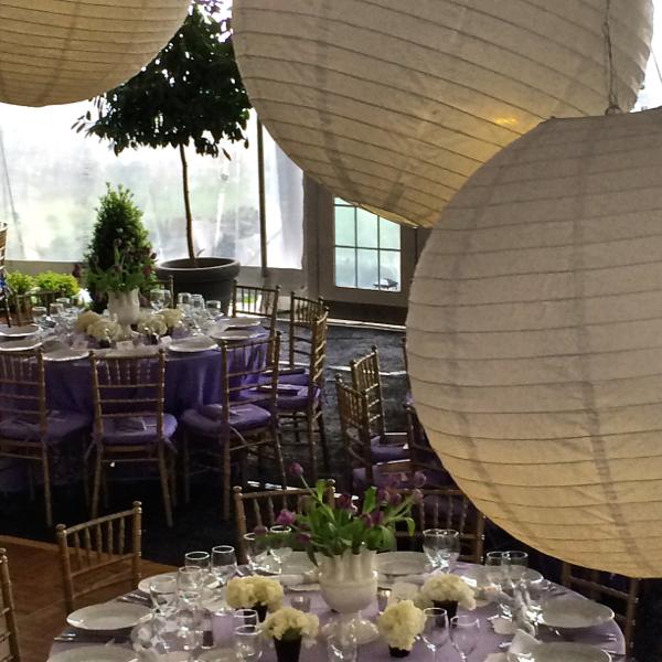 Bartow-Pell Mansion Museum's Moonlight Ball
