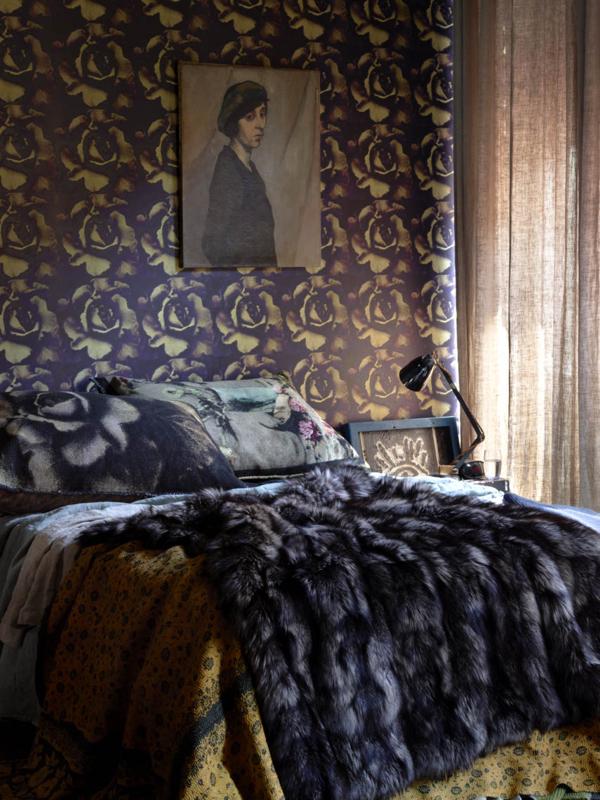 cezanne's shadow-martyn thompson bedroom