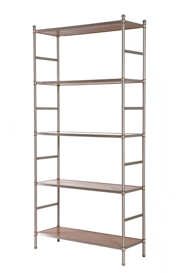 The Porter etagere offered by Victoria & Son