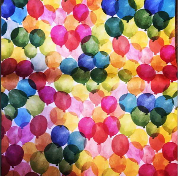 james goldcrown balloons