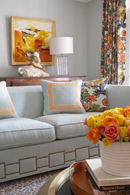 Interior design by Parker Kennedy Living