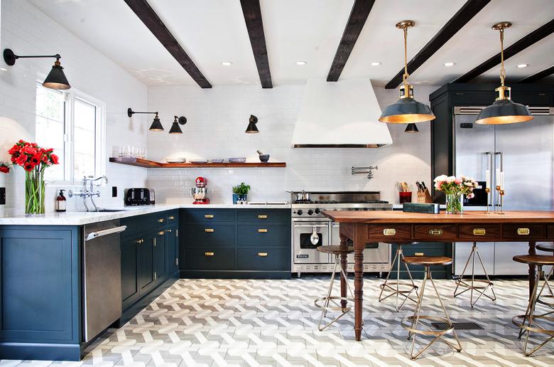 design-dictionary-encaustic tile-large kitchen