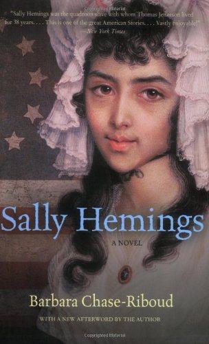 friday field trip- sally hemings
