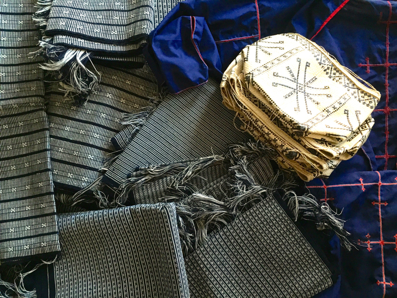 Handa Textiles