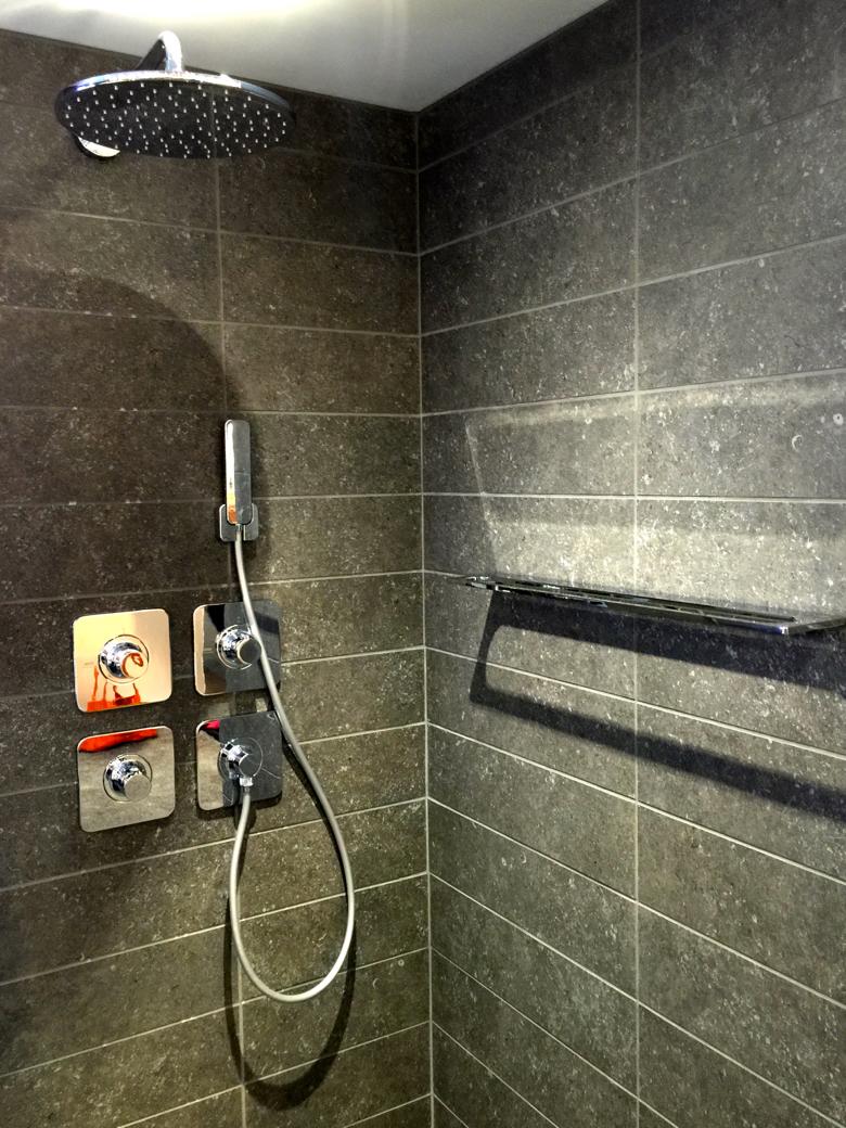 toto- rainhead shower