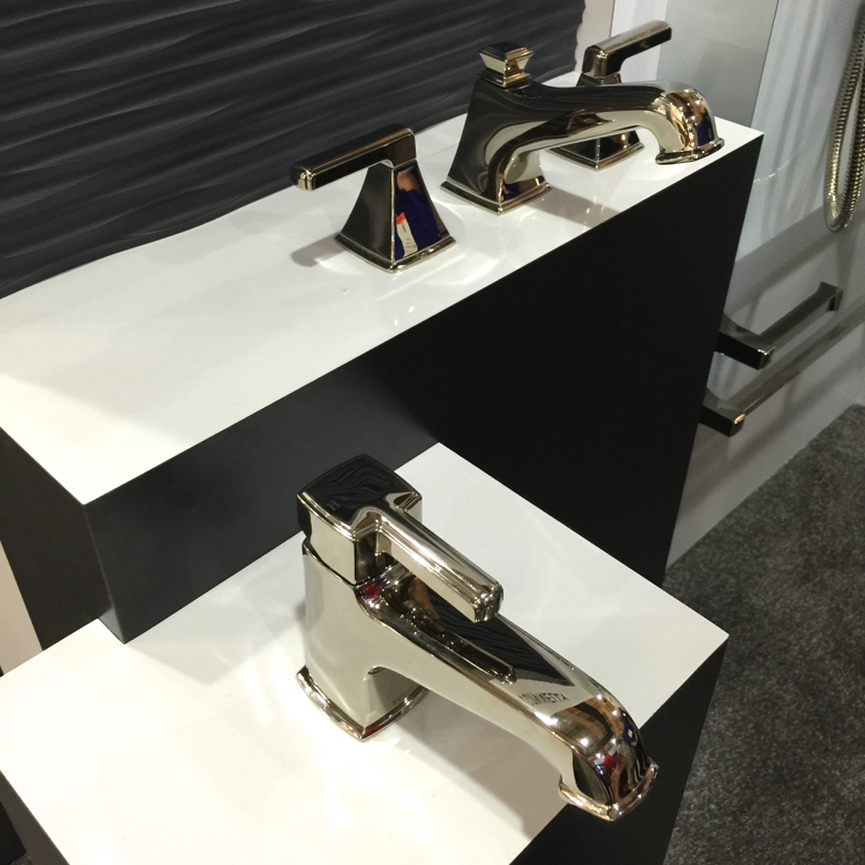 TOTO USA faucets