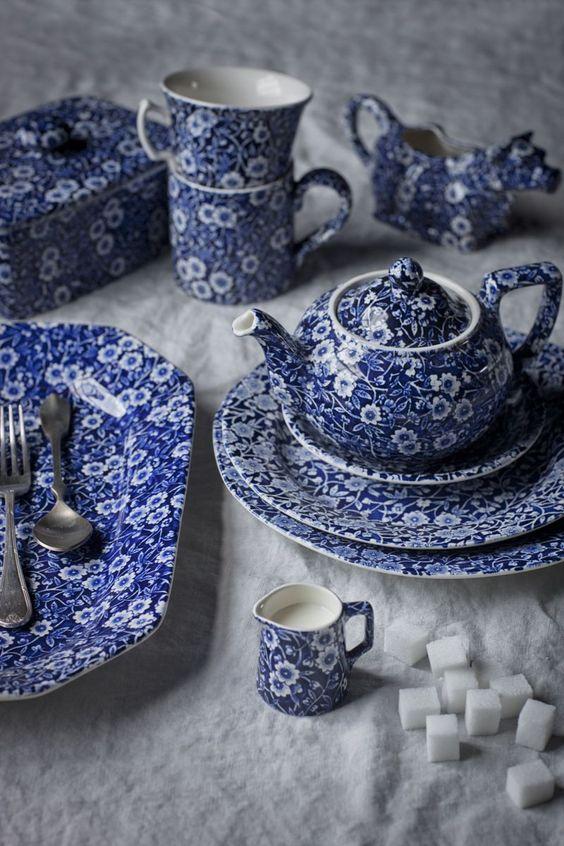 design dictionary- burleigh pottery