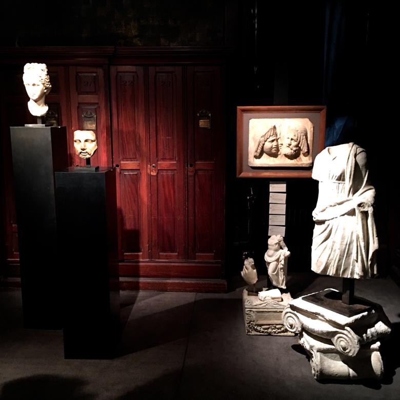 tefaf-ancient-art-period-room