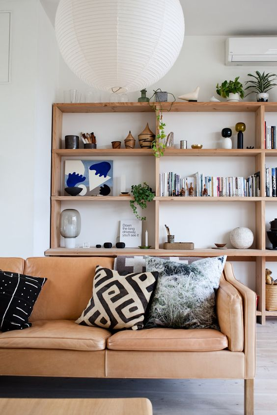 Sofa by Borge Mogensen