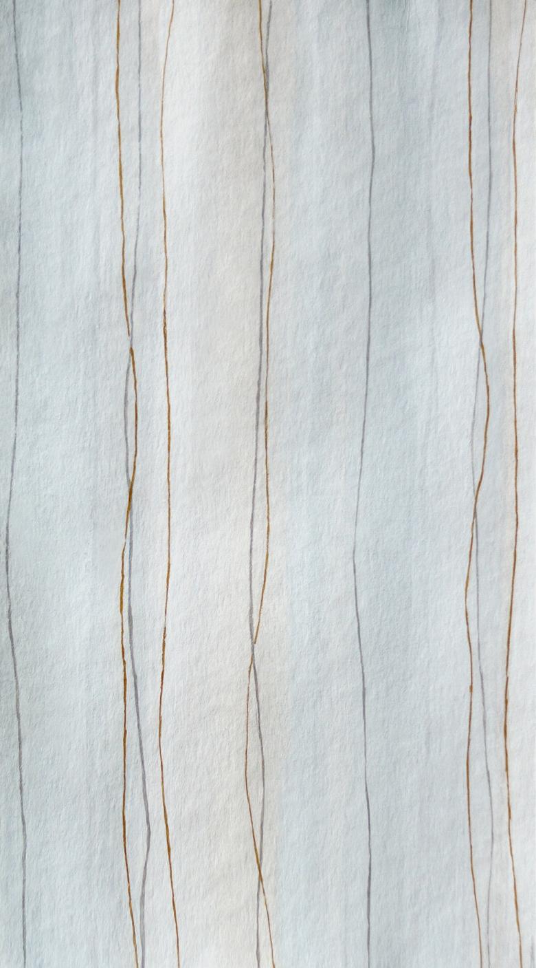 """Mattia Bonetti's Wallpaper, """"Carolle Lines"""""""