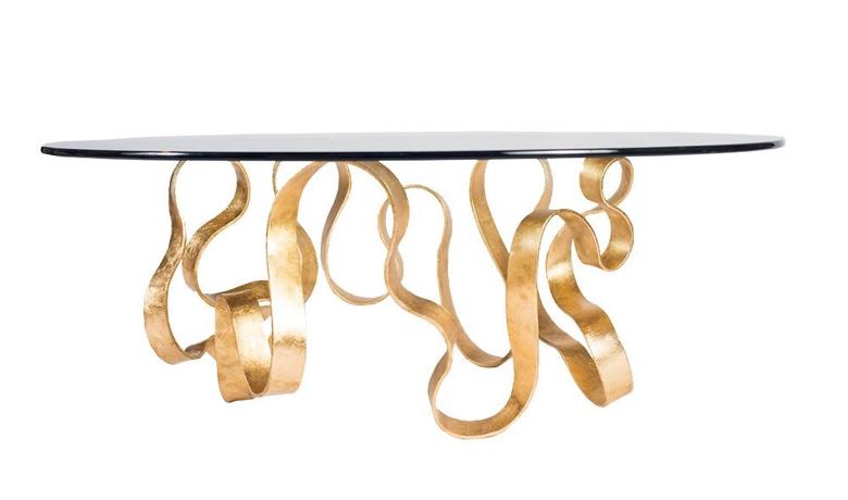 Coffee table by Rachel Horn