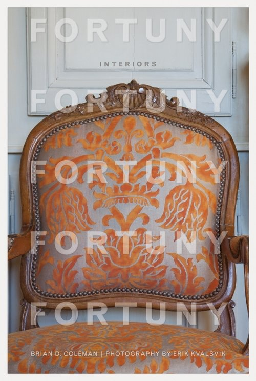 Fortuny Interiors by Brian Coleman