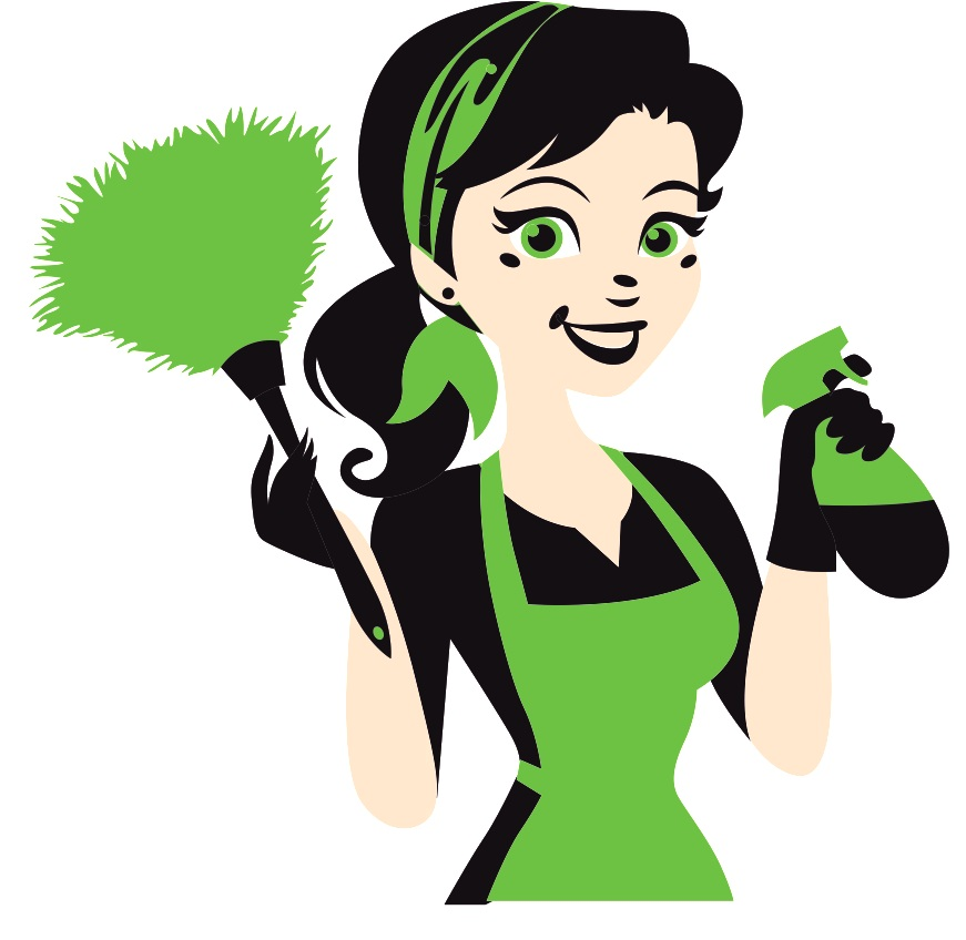 We clean so you don't have to!