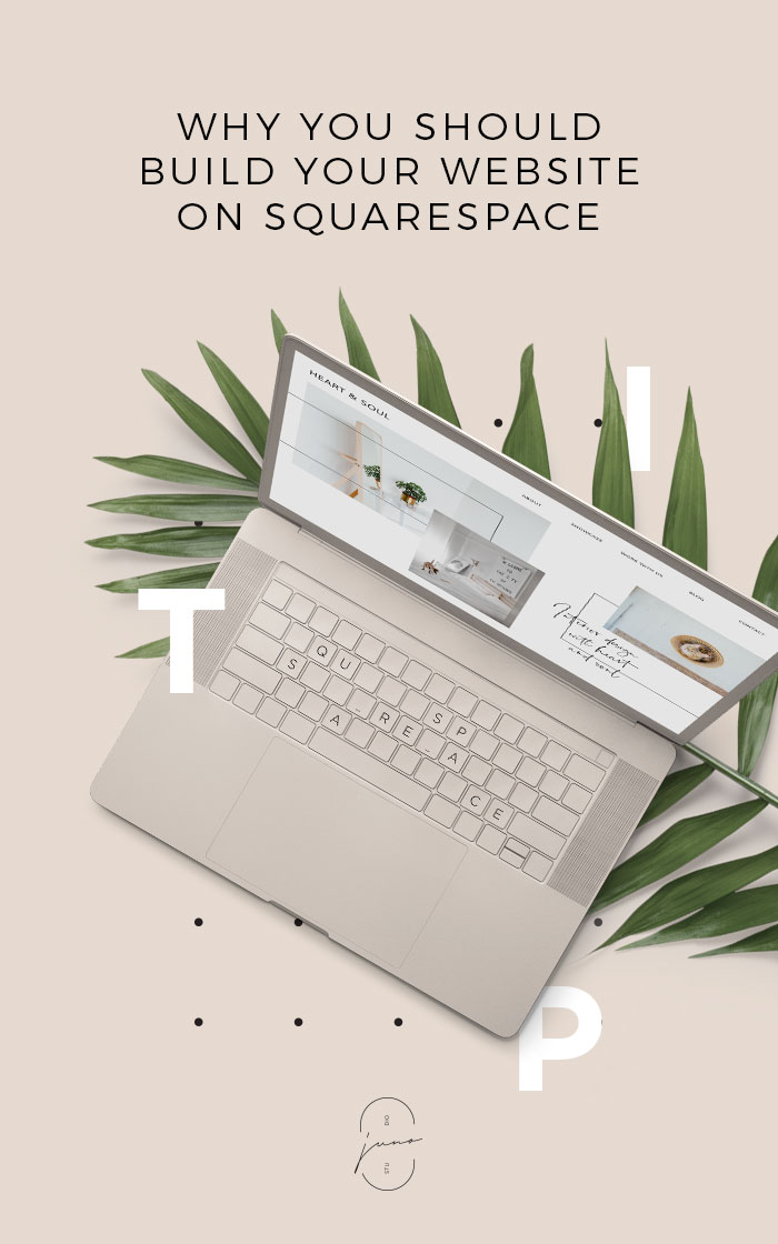 Creating a beautiful website for your business is no longer a luxury - it's essential. If you're a brand new business, however, both time and budget are a rare, precious commodity. So how can you build a professional looking website when neither free time nor ample money are on your side?