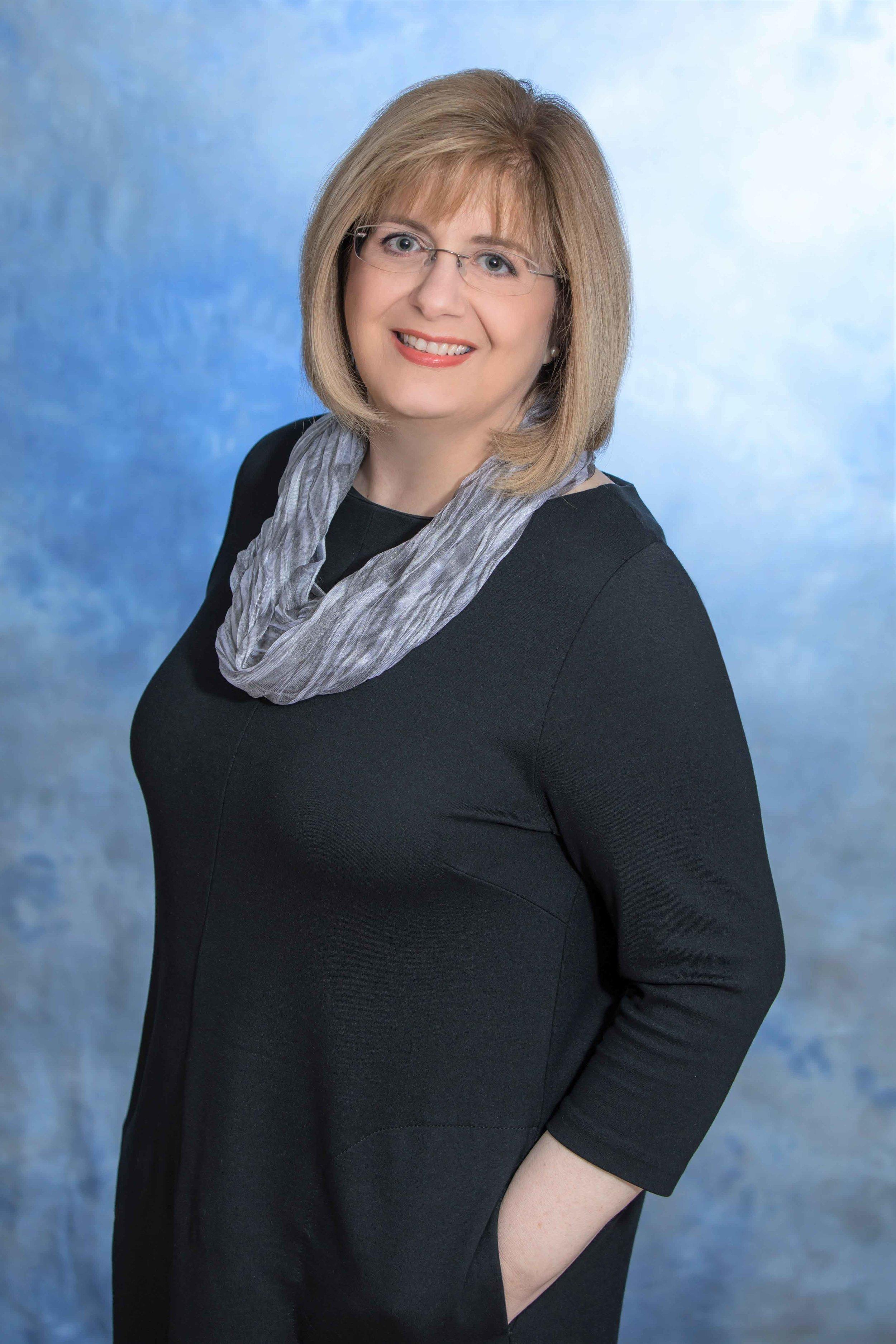 Susan Weingaertner Bio Profile Picture