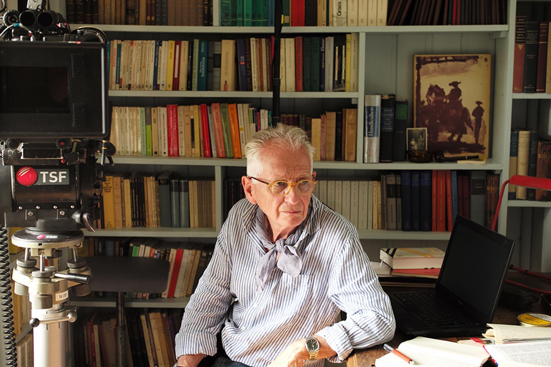 Denis Lenoir, ASC, AFC