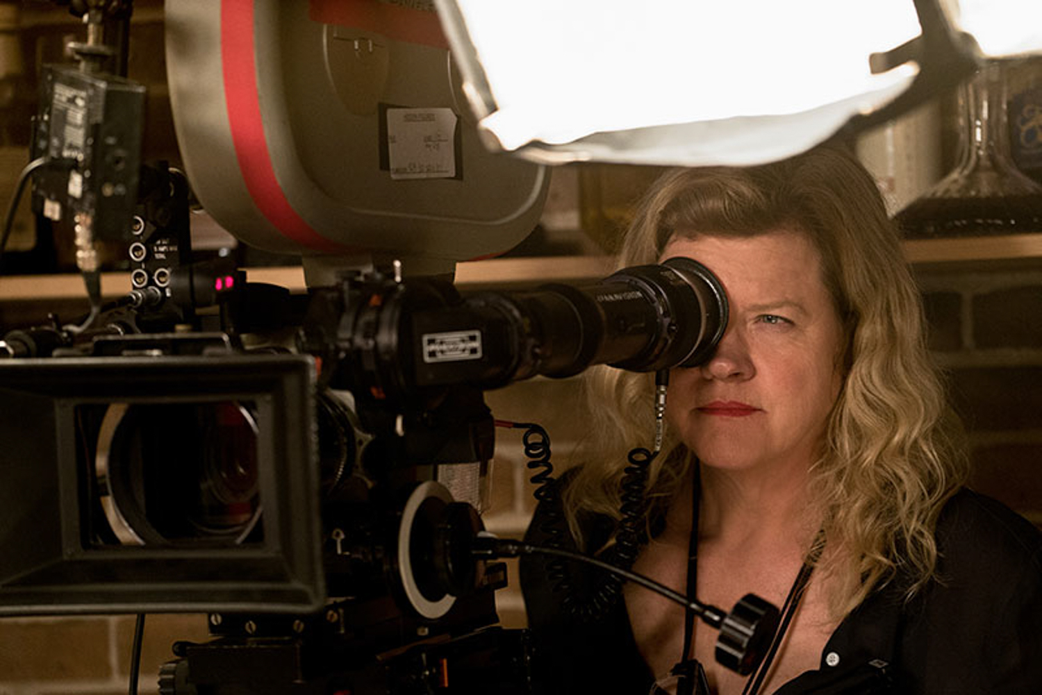 Mandy Walker, ASC, ACS