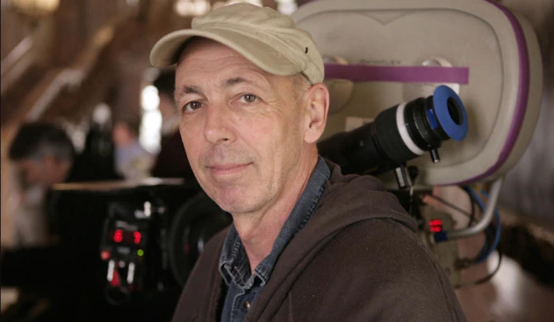 Stuart Dryburgh, ASC, NZCS