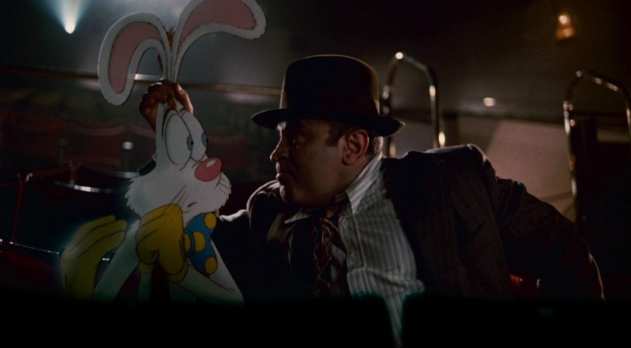 """""""Who Framed Roger Rabbit"""""""