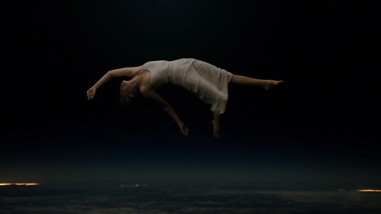 """Take Flight - Charlize Theron"""