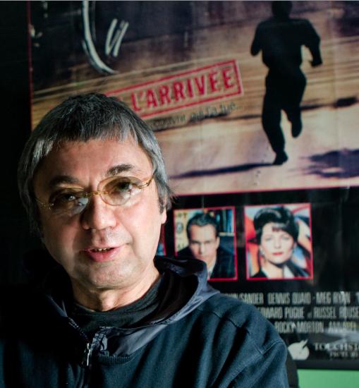 Yuri Neyman, ASC