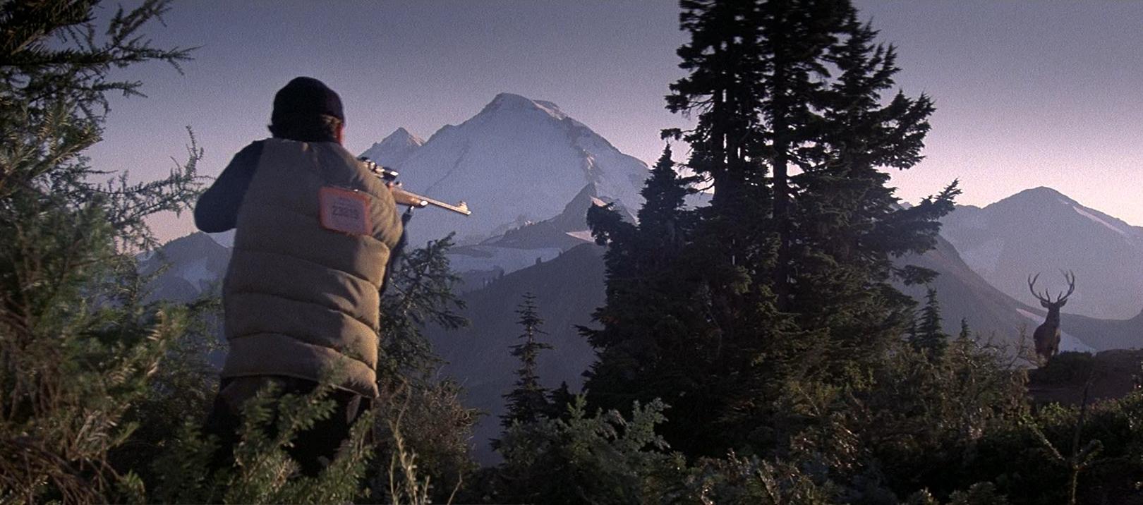 """The Deer Hunter"" Dir: Michael Cimino DP: Vilmos Zsigmond, ASC"
