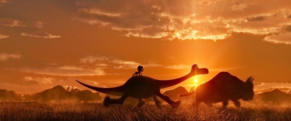 """""""The Good Dinosaur"""""""