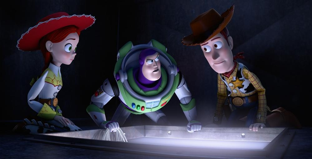 """""""Toy Story 2"""""""