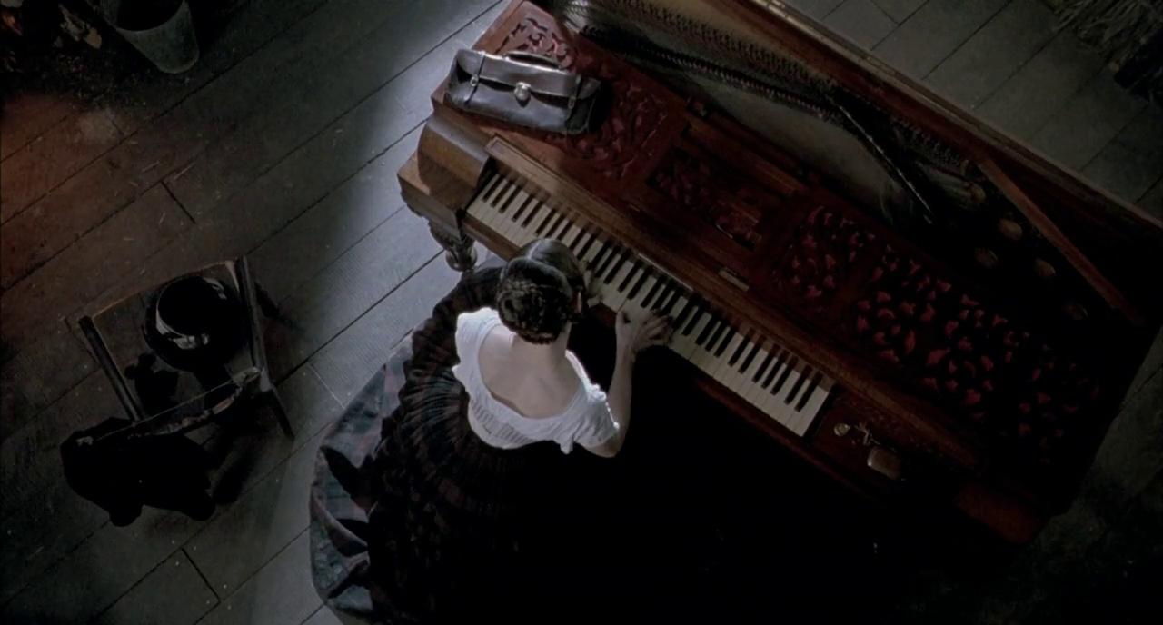 """""""The Piano"""""""