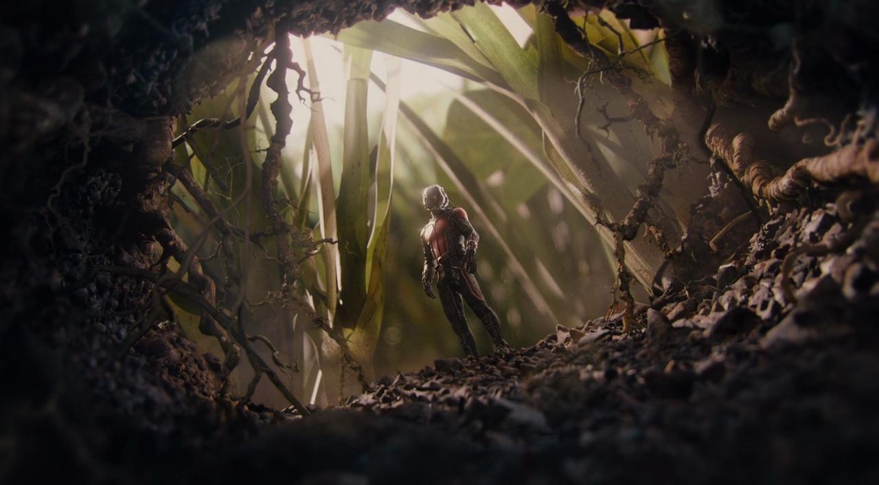 """Ant-Man"""