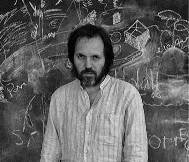 Walter Partos