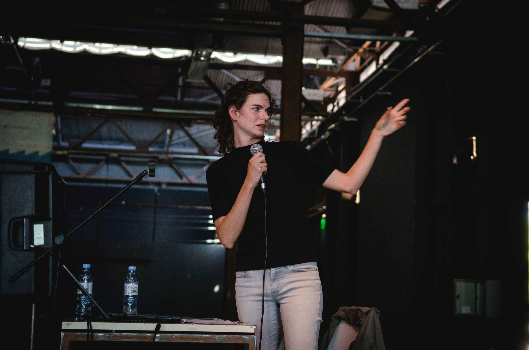 Clara Bianchi