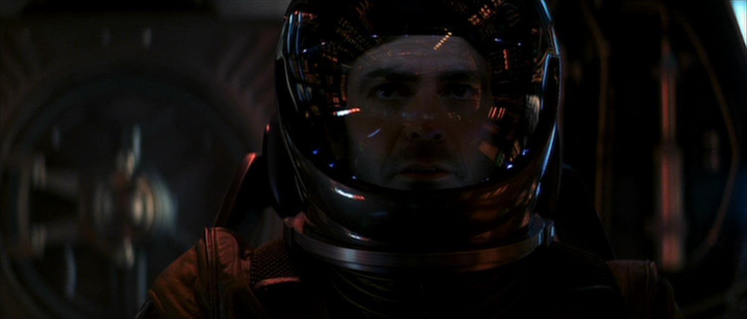 """""""Solaris"""" (2002)"""