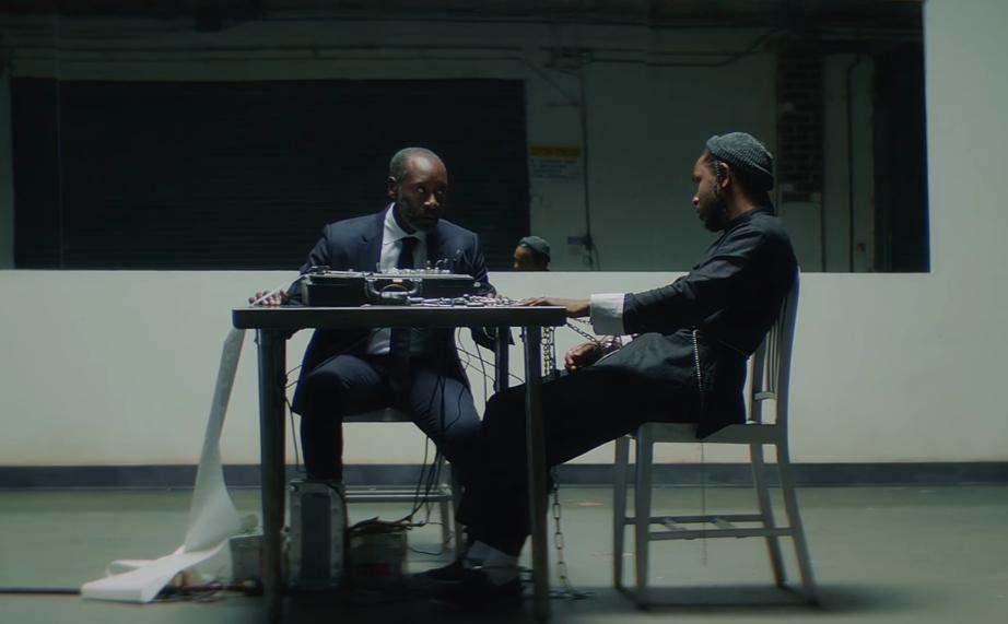 """""""Kendrick Lamar - DNA"""""""