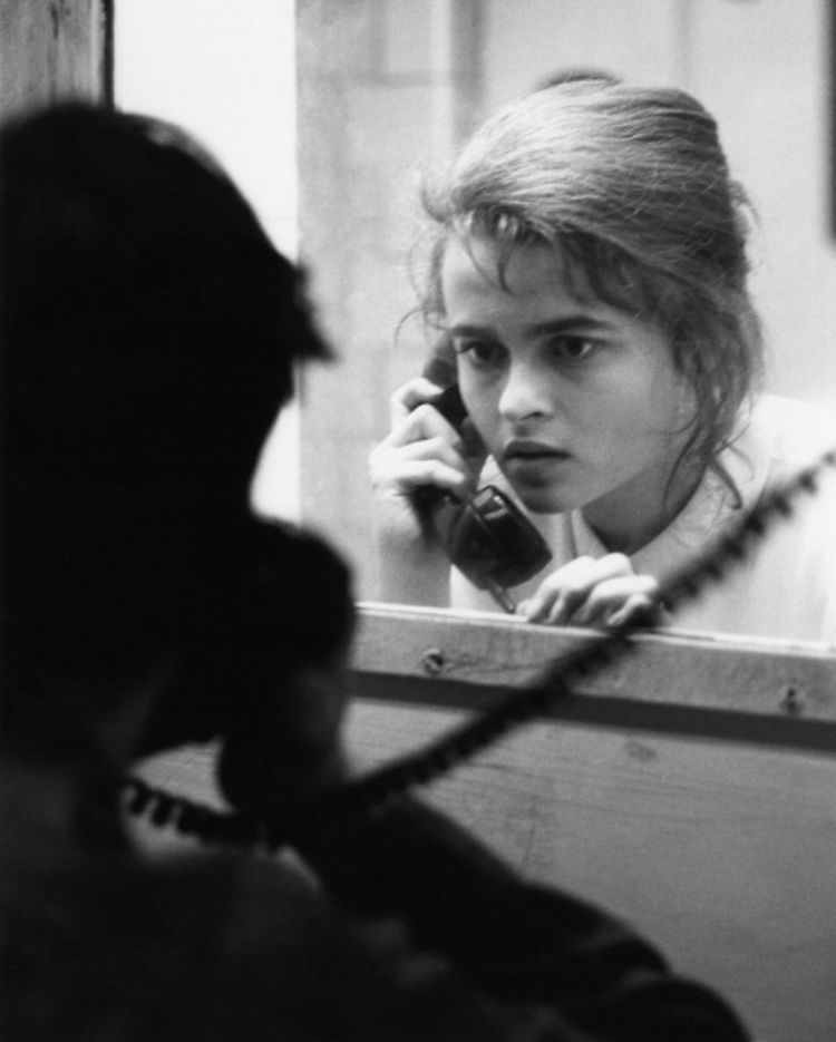 """Fatal Deception: Mrs. Lee Harvey Oswald"" Dir: Robert Dornhelm DP: Yuri Neyman, ASC"
