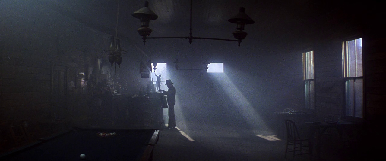 """Heaven's Gate"" Dir: Michael Cimino DP: Vilmos Zsigmond, ASC"
