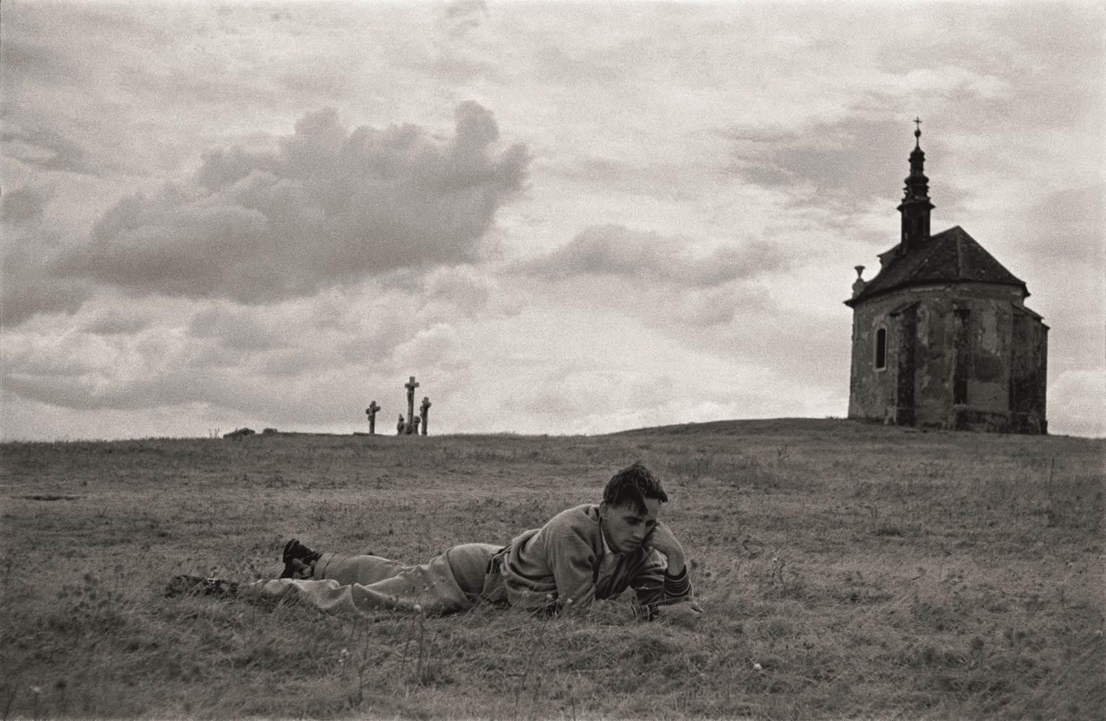 Photo of Vilmos Zsigmond, ASC