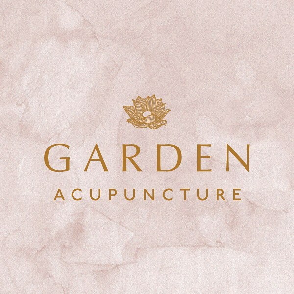 #brandkit we developed for @gardenacu - an acupuncture and wellness center located in Park Slope, Brooklyn. We translated this to an elegant, responsive website ... ☑️ it out —-  gardenacu.com