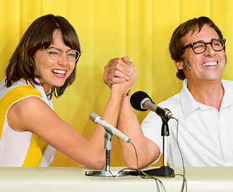 Battle of the Sexes    Fox Searchlight Pictures  Publicity