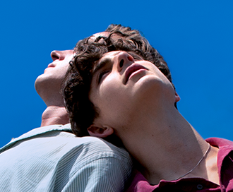 Call Me By Your Name    Sony Pictures Classics  Publicity & Social Media Marketing
