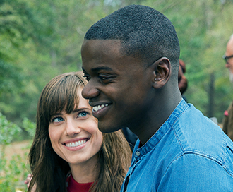 Get Out    Universal Pictures  Social Media Marketing