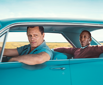 Green Book    Universal Pictures  Publicity