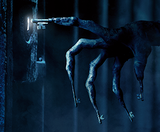 Insidious: The Last Key    Universal Pictures  Social Media Marketing