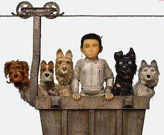 Isle of Dogs    Fox Searchlight Pictures  Publicity