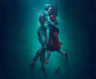 The Shape of Water    Fox Searchlight Pictures  Publicity & Social Media Marketing
