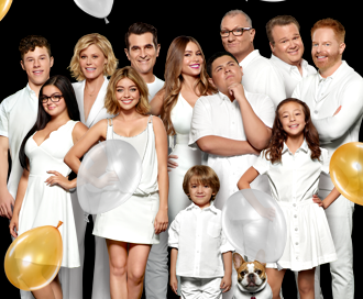 Modern Family    ABC  Digital Advertising