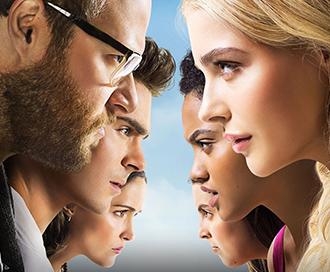 Neighbors 2    Universal Pictures  Digital Advertising