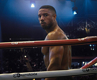 Creed II    MGM  Publicity
